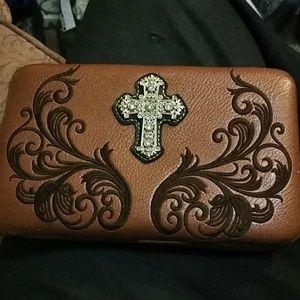 Female wallet